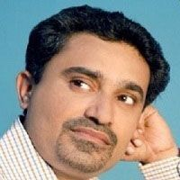 Afzal Ali